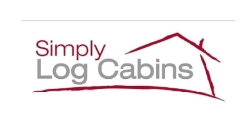 Simply Log Cabins coupon