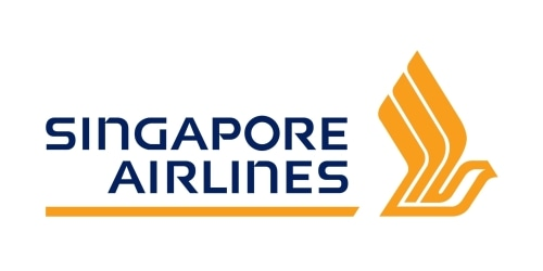 Singapore Airlines coupon