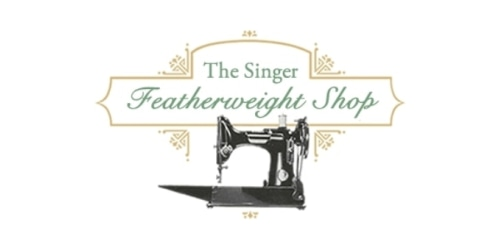 Singer Featherweight coupon