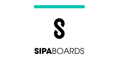 SipaBoards coupon
