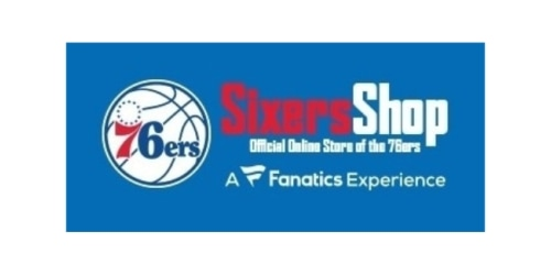Sixers Shop coupon