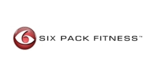 6 Pack Fitness coupon
