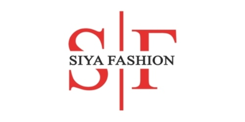 Siya Fashion coupon