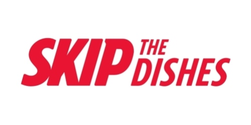 SkipTheDishes coupons