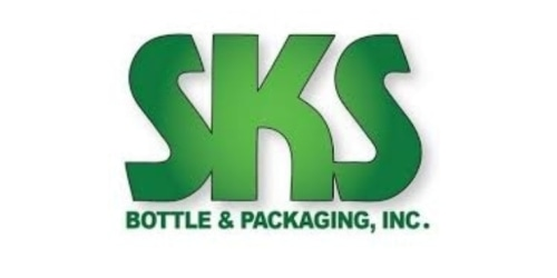 SKS Bottle & Packaging coupon
