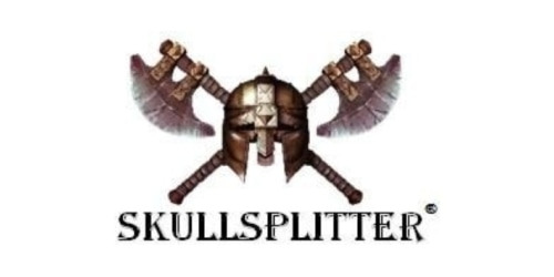 SkullSplitter Dice coupon