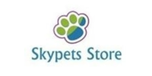 Skypets coupon