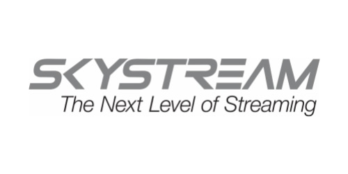 SkyStream coupon