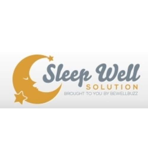 Sleep Well Solution