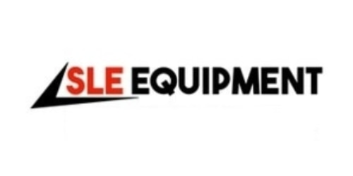SLE Equipment coupon