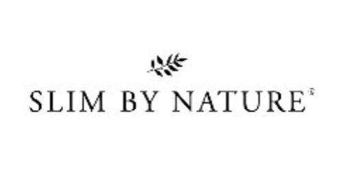 Slim By Nature coupon