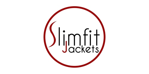 Slim Fit Jackets coupon