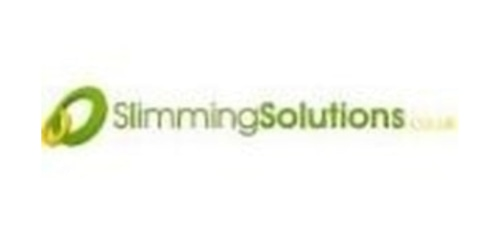 Slimming Solutions coupon