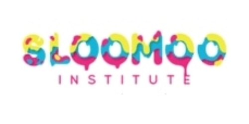 Sloomoo Institute coupon