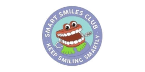Smart Smiles Club coupon