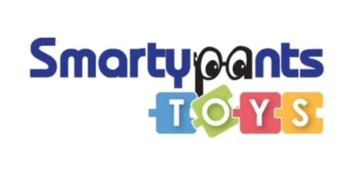 Smartypants Toys coupon