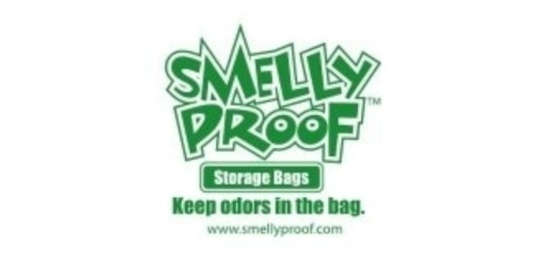 Smelly Proof coupon