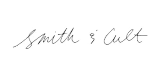 Smith & Cult coupon