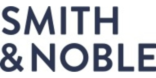 Smith+Noble coupons