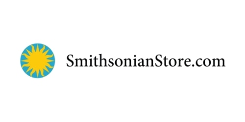 Smithsonian Store coupon