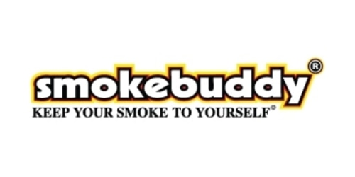 Smokebuddy coupon
