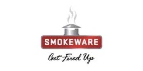 Smokeware coupon