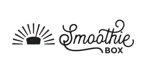 SmoothieBox coupon