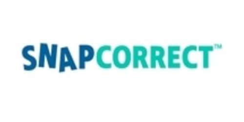 SnapCorrect coupons