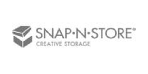 Snap-N-Store coupon