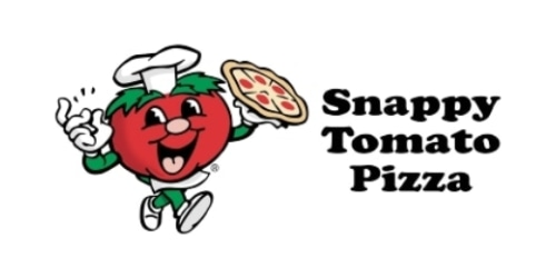 Snappy Tomato Pizza coupon