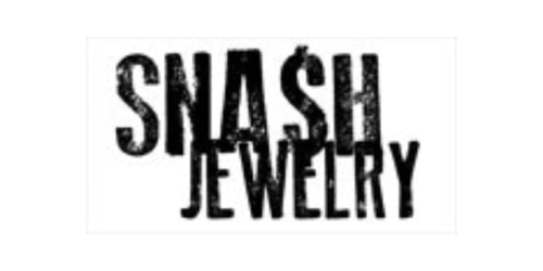 Snash Jewelry coupon