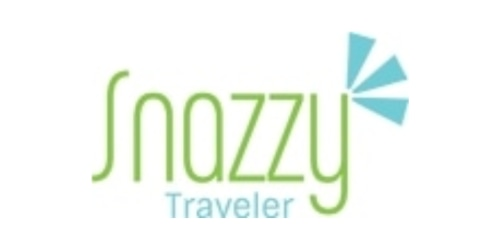 Snazzy Traveler coupon