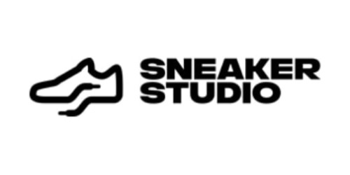 SneakerStudio coupon