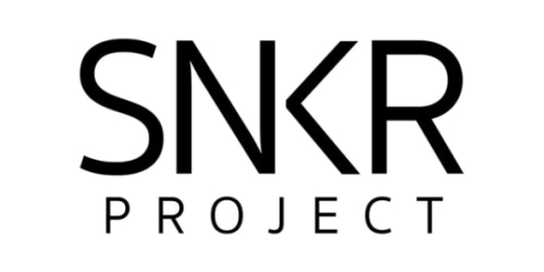 SNKR Project coupon
