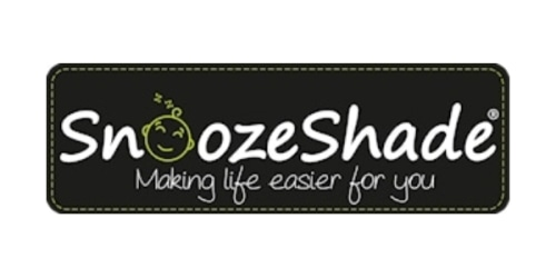 SnoozeShade coupon