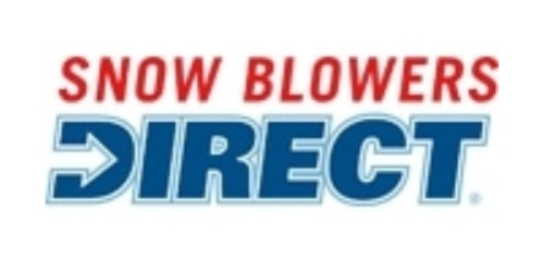 Snow Blowers Direct coupon