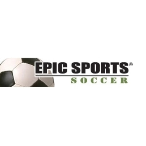 Epic Sports Soccer