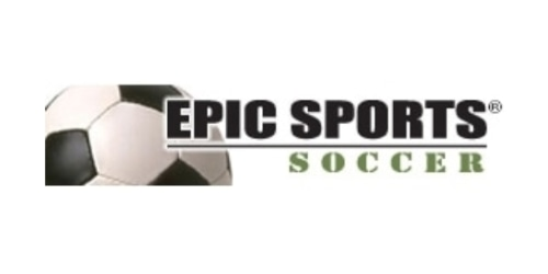Epic Sports Soccer coupon