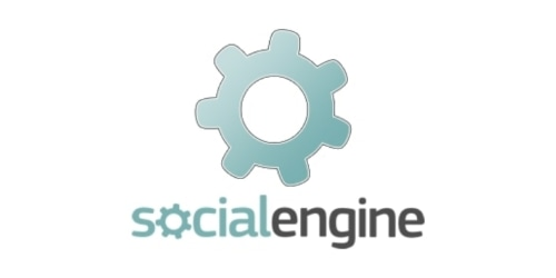 Social Engine coupon