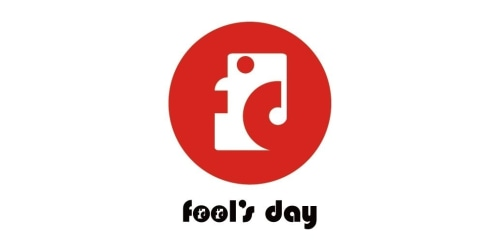 Fool's Day Fashion coupon