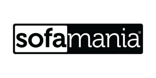 Sofamania coupon