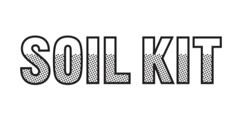 SoilKit coupon