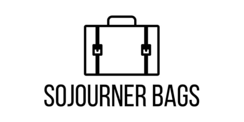 SoJourner Bags coupon