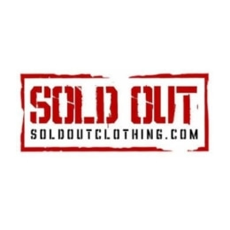 Sold Out Clothing