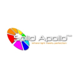 Solid Apollo LED