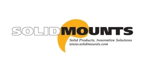 SolidMounts coupon