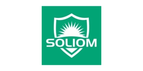 SOLIOM coupon