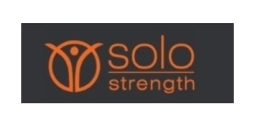 Solo Strength coupon
