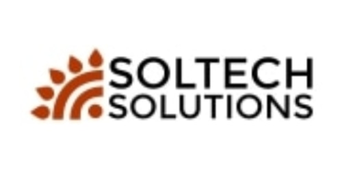 Soltech Solutions coupon
