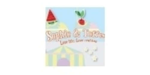 Sophie & Toffee coupon